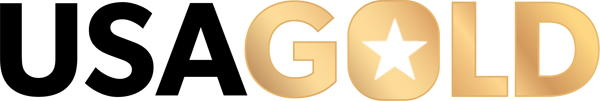USA Gold Logo